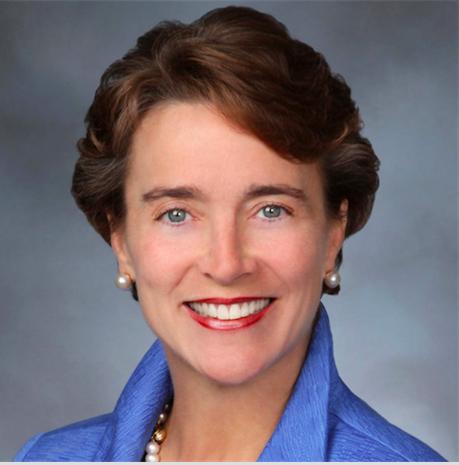 Blanche Lincoln, former U.S. Senator