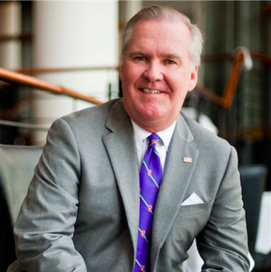 Bob Buckhorn, Tampa Mayor