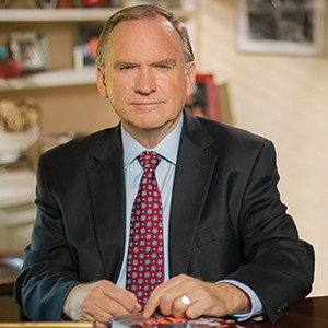Gary King, former Attorney General of NM